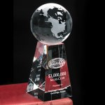 Tapered Globe Achievement Awards