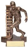 Billboard Series -Football Male  Billboard Series Resin Trophy Awards