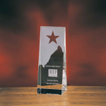 Star On Wedge Employee Awards