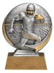 Motion X 3-D -Football Male  Football Trophy Awards