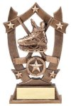 3D Sport Stars -Hockey Hockey Trophy Awards
