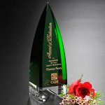 Culmination Emerald Award Obelisk Awards