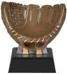 Motion X -Softball Glove Softball Trophy Awards