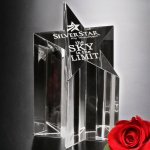 Aquila Star Star Crystal Awards