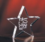 Baby Star Star Crystal Awards
